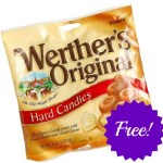 2 FREE Bags of Werther's Candy at Walgreens!