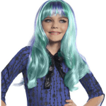 Amazon: Monster High Twyla Child Wig Only $7.82 (Reg. $16.99)