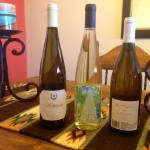 FREE Bottle of Wine!