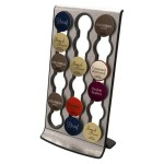 """Target: Cafe Corner K-Cup """"The Rack"""" Holder Only $9.50 (Today Only)"""