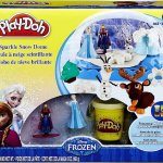 Amazon: Disney Frozen Play-doh Sparkle Snow Dome Only $24.25 Shipped (Reg. $49.95)