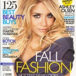 FREE 1 Year Subscription to Marie Claire Magazine!