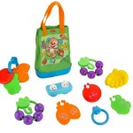 Fisher-Price Laugh and Learn Sing n' Learn Shopping Tote $7 (Reg. $14.99)!