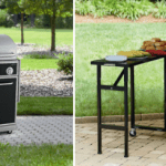 *HOT* Kenmore 4-Burner Gas Grills Only $79.99 (Reg. Up to $499.99!) + FREE In-Store Pick Up!