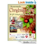 Amazon: FREE Homemade Christmas Gifts: 14 Gift Ideas & DIY Home Decor eBook