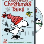 Charlie Brown's Christmas Tales DVD Only $3.99 (Reg. $14.97)