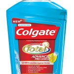 FREE Colgate Advanced Pro-Shield Mouthwash Sample + $1.50 Coupon (Veo Users)