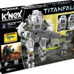 K'nex Titanfall – Atlas Titan Building Set Only $19.99 (Reg. $34.99)!