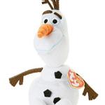 Disney's Olaf Snowman Beanie Only $5.99 (Reg. $12) + FREE shipping