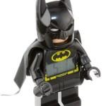 Amazon *HOT* LEGO Kids' Super Heroes Batman Alarm Clock ONLY $14.99 (Reg. $29.99)!