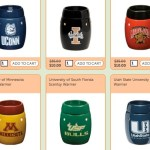 Scentsy: *HOT* Warmers ONLY $10 (Reg. $35) – College Warmers (GREAT GIFTS!)