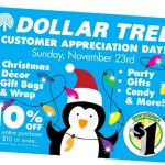 Dollar Tree *HOT* 10% Off ENTIRE Purchase Coupon