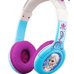 Disney Frozen Headphones ONLY $14.97 Shipped (Reg. $30!)