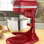 *HOT* KitchenAid Professional Plus 5 qt. Stand Mixer ONLY $189.99 Shipped (Reg. $299.99)!
