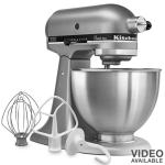 *HOT* KitchenAid Classic Plus 4.5-qt. Stand Mixer ONLY $81.25 Shipped (Reg. $350!)