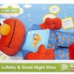 Playskool Sesame Street Lullaby & Good Night Elmo ONLY $11.89 (Reg. $27.99)!