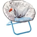 *HOT* Disney Frozen Olaf or Ann & Elsa Saucer Chair ONLY $20 (Reg. $40) + FREE Shipping!