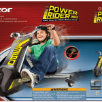 *HOT* Razor Power Rider 360 Electric Tricycle ONLY $129.99 Shipped (Reg. $179.99)!