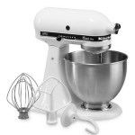 *HOT* KitchenAid Classic Plus 4.5-qt. Stand Mixer ONLY $89.99 Shipped (Reg. $350!)