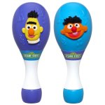 Amazon: Sesame Street Playskool Shakin' Maracas Toy Only $7.34 (Reg. $14.99)