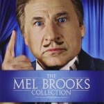 Amazon: Mel Brooks Collection Blu-ray Only $29.50 (Reg. $69.99)