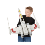 Star Wars Hero Series X-Wing Fighter Vehicle ONLY $27.62 (Reg. $42.99)!