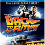 Back to the Future: 25th Anniversary Trilogy in Blu-ray Only $14.99 (Reg. $59.98!)