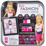Barbie Fashion Design Maker Doll ONLY $13.94 (Reg. $49.99)!