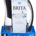 Brita Marina Water Filter Pitcher 8 Cup ONLY $19.99 (Reg. $43!)