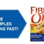 FREE Box of Fiber One Chocolate Chip Cookies! (Pillsbury Members)