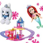 *HOT* Toys R Us: FREE Princess Party = FREE Ornament and more!