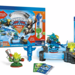 Amazon: Skylanders Trap Team Starter Pack – PlayStation 4 Only $34.95 (Regularly $74.99)