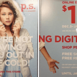 P.S. From Aeropostale: Possible $10 Off a $10 Purchase Online Code (Found in Pamphlet In-Store)