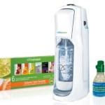 SodaStream Fountain Jet Home Soda Maker Starter Kit ONLY $29.99 (Reg $60+)!