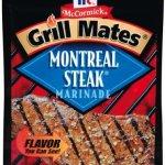 Target: McCormick Grill Mates Marinade Mixes Only $0.69