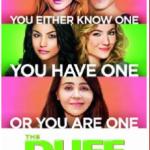 FREE The Duff Movie Screening Tickets!