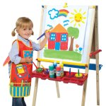 ALEX Toys – Artist Studio, Ultimate Easel Accessories Painting Kit ONLY $12.50 (Reg. $41.99)!