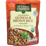 Target: Seeds of Change Organic Rice Pouches Only $0.74