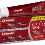 Target: Colgate Toothpaste Twin Packs Only $1.32