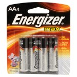 $1.25 Moneymaker on Energizer Batteries at Dollar General