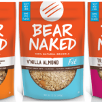Bear Naked Granola Only $2.48 at Walmart