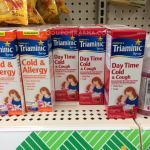 FREE Children's Triammic At Dollar Tree