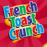 FREE Sample of French Toast Crunch!