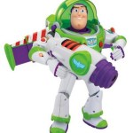 Amazon: Talking Figures Power Projector Buzz Lightyear ONLY $22.80 (Reg. $44.99)!