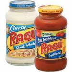 Ragu Pasta Sauce, as Low as $0.53 at Target!