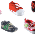 Amazon: *HOT* Highly Rated Baby Shoes = Only $2.99 (Robeez, Kidzuu and More)