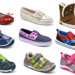 *HOT* Stride Rite Kid's Shoes 60% off + FREE Shipping = GREAT DEALS!