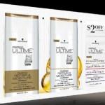 FREE Schwarzkopf UltimeOmega Repair & Moisture Shampoo & Conditioner Sample