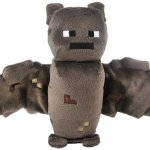 Amazon: Overworld Bat ~7″ Minecraft Mini-Plush Series Only $6.19 Shipped (Reg. $20.99)