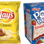 Kroger: 2 FREE Product Coupons (Pop-Tarts Lay's Chips and Peanut Butter!)